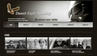 Desert Eagle Security