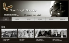 Desert Eagle Security