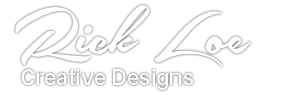 Rick Loe Creative Designs